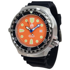 Tauchmeister T0332  automatic diver watch