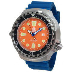 Tauchmeister T0332BLU  automatic diver watch
