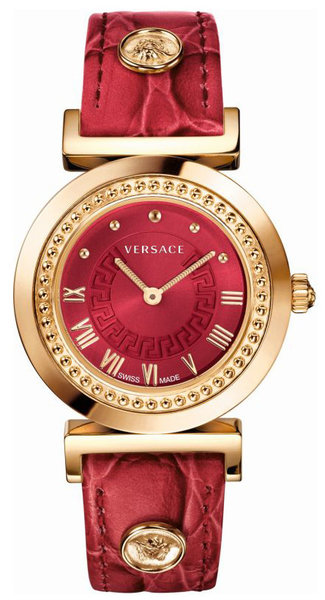 Versace Versace P5Q80D800S800 Vanity ladies watch 35 mm