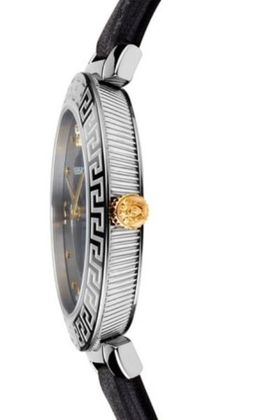 Versace Versace V16020017 Daphnis ladies watch 35 mm