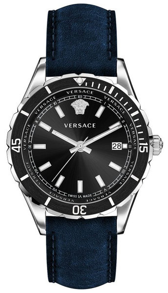 Versace Versace VE3A00220 Hellenyium mens watch 42 mm