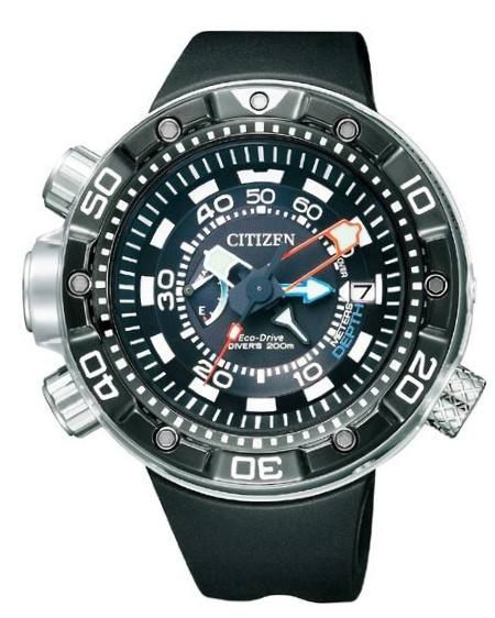 Citizen citizen-BN2024-05E duikhorloge