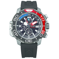 Citizen BJ2167-03E Promaster Diver Eco-Drive mens watch