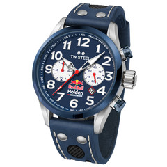 TW Steel TW980 Red Bull Holden Uhr Special Edition 48mm