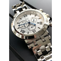Gc Guess Collection Gc Guess Collection Y44004G1MF Insider mens watch 44 mm