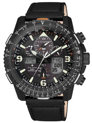 Horloges zo nauwkeurig als een atoomklok Citizen BN0150-10E