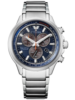 Citizen AT2470-85L chronograaf