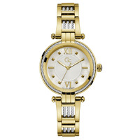 Gc Guess Collection Gc Guess Collection Y56004L1MF CableBijou ladies watch 36 mm