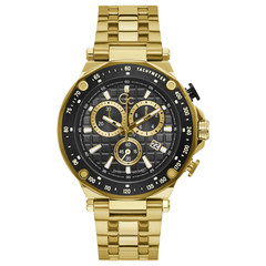 Gc Guess Collection Y81001G2MF Spirit Sport mens watch