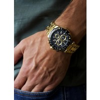 Gc Guess Collection Gc Guess Collection Y81001G2MF Spirit Sport mens watch 45 mm
