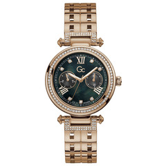 Gc Guess Collection Y78001L2MF PrimeChic ladies watch