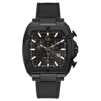 Gc Guess Collection Gc Guess Collection Y83003G2MF Spirit Tonneau Herren Uhr 48 mm