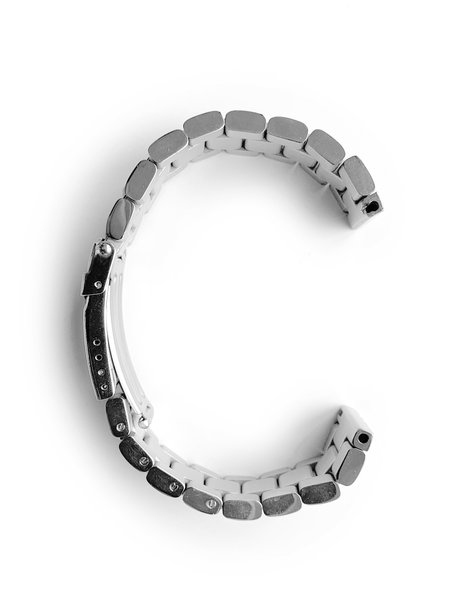 Tauchmeister Tauchmeister 20mm stainless steel strap S20-steel