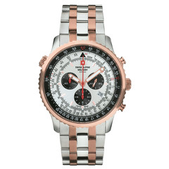 Swiss Alpine Military 7078.9152 chronograph mens watch
