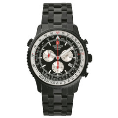 Swiss Alpine Military 7078.9177 Chronograph Herren Uhr