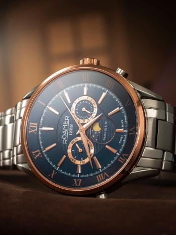 Roamer Moonphase horloges