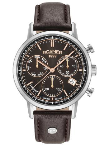 Roamer Vanguard horloges
