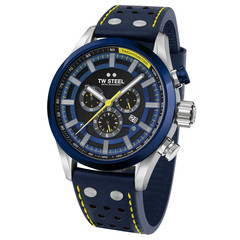 TW Steel SVS208 Fast Lane Special Edition mens watch