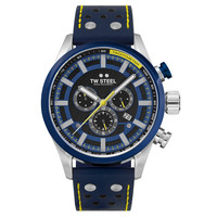 TW Steel TW Steel SVS208 Fast Lane Special Edition mens watch 48 mm