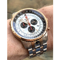 Swiss Alpine Military Swiss Alpine Military 7078.9152 Chronograph Herren Uhr 45 mm DEMO