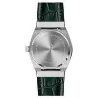 Paul Rich Paul Rich Signature Emperor's Emerald Leather PR68SGL watch 45 mm