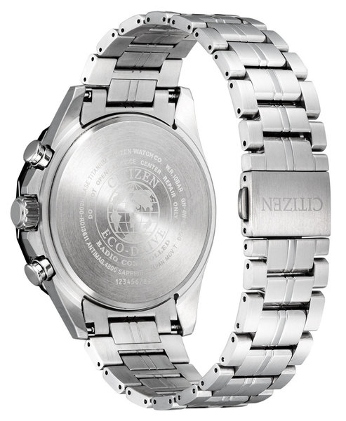 Citizen Citizen AT8218-81L Promaster Sky Radio Controlled watch 44 mm