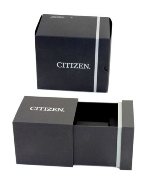 Citizen Citizen Radio Controlled AT9030-55L Eco-Drive mens watch 44 mm