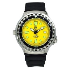 Tauchmeister T0039 divers watch 100 ATM
