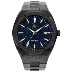 Paul Rich Frosted Star Dust Black FSD01-A Automatic Uhr 45 mm