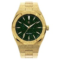 Paul Rich Paul Rich Frosted Star Dust Green Gold FSD03-42 Uhr 42 mm