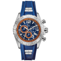 Gc Guess Collection Y02010G7 Sportracer Herren Uhr