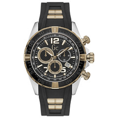 Gc Guess Collection Y02011G2 Sportracer Herren Uhr