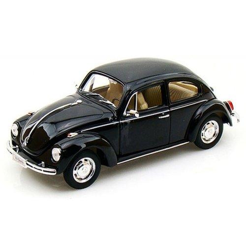 Volkswagen Kever Zwart 1.24