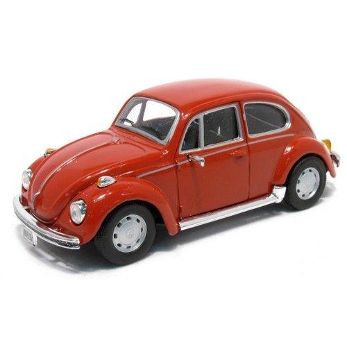 Volkswagen Kever 1200 Rood 1:43