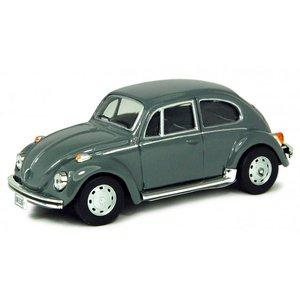 Volkswagen Kever Grijs 1:43