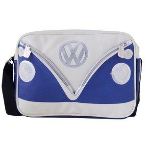 Volkswagen Volkswagen T1 schoudertas blauw