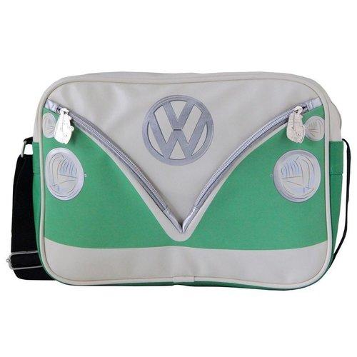 Volkswagen T1 schoudertas groen