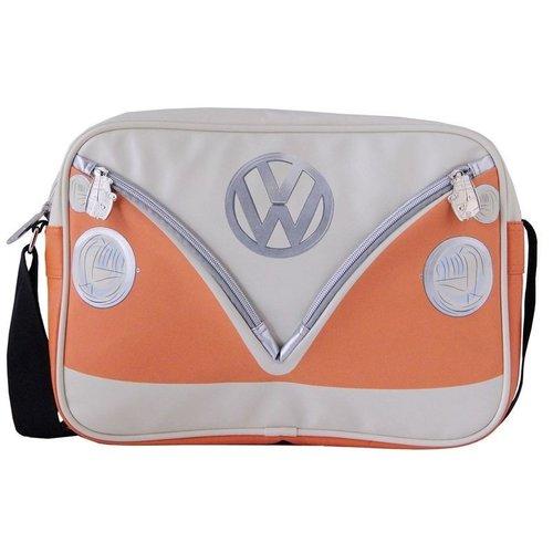 Volkswagen T1 schoudertas oranje