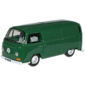VW T2a Bus Groen 1:76
