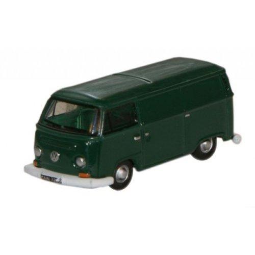 VW T2 VAN Groen 1:148