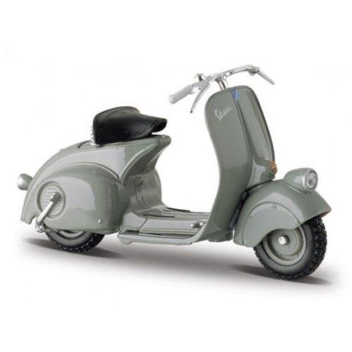 Vespa scooters 98 1946 Grijs 1:18