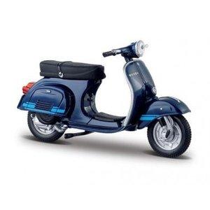 Vespa scooters 125 ET3 Primavera 1976 Blauw 1:18