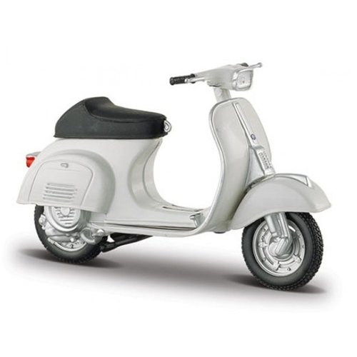 Vespa scooters 50 special 1969 Wit 1:18