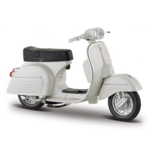Vespa scooters 180 SS 1965 Creme 1:18