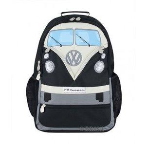 Volkswagen Volkswagen T1 Samba rugzak zwart