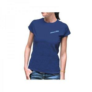 Fiat 500 dames T-shirt maat M