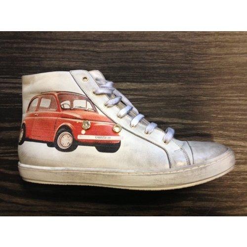 Fiat 500 sneaker – FA978