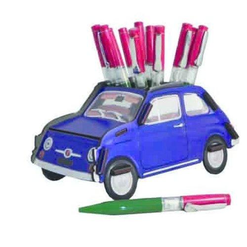 Fiat 500 pennenbak