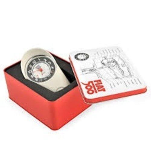 Fiat 500 speedometer klok