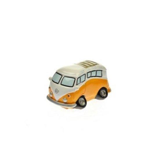 Volkswagen T1 gele spaarpot